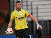 """Davino Verhulst voelt zich goed bij het Griekse Apollon Smyrnis: """"Maar ik speel voor een transfer"""""""