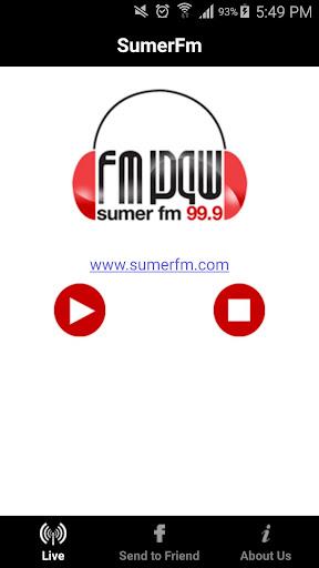 Sumer FM