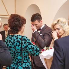 Wedding photographer Aleksey Smolenskiy (Aksakal). Photo of 01.01.2017
