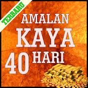 Amalan Kaya Dalam 40 Hari Terbaru
