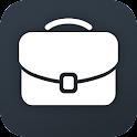 TripCase — 旅行を管理 icon