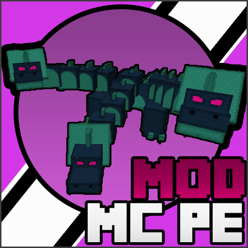 Mod For MCPE Pack 6