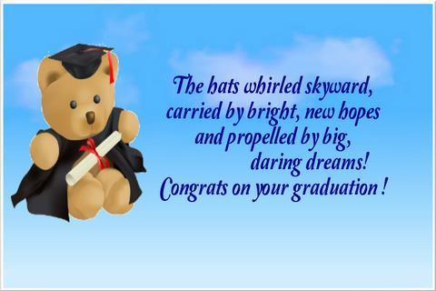 Greeting card for graduation apk download apkpure greeting card for graduation screenshot 7 m4hsunfo
