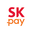 SK pay, SK페이 icon