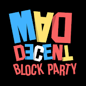 Mad Decent Block Party 2016