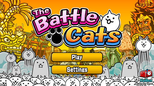 The Battle Cats apkdebit screenshots 5