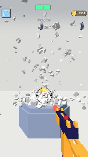 Wrecking Gun screenshot 2