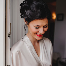 Wedding photographer Irina Sitnikova (Irisss). Photo of 12.03.2016