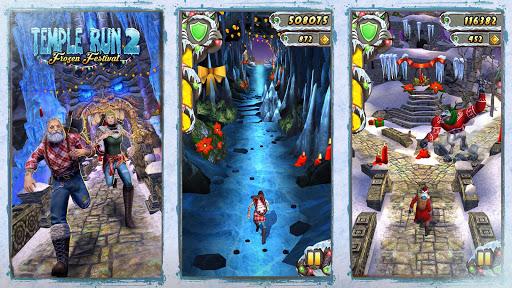 Temple Run 2 1.52.2 Cheat screenshots 6