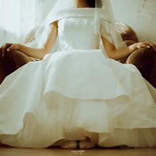 Wedding photographer Andrey Lazar (AndrewLazar). Photo of 29.09.2014