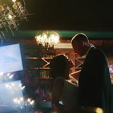 Wedding photographer Kamila Mirzoeva (kamila77). Photo of 27.09.2016