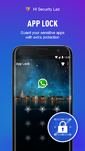 Virus Cleaner (Hi Security) – Antivirus, Booster 4.19.15.1806 Pro Apk 2018 Free Download For Android 4