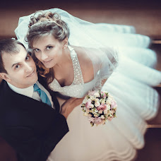 Wedding photographer Anastasiya Petrova (fotobeze). Photo of 24.01.2014