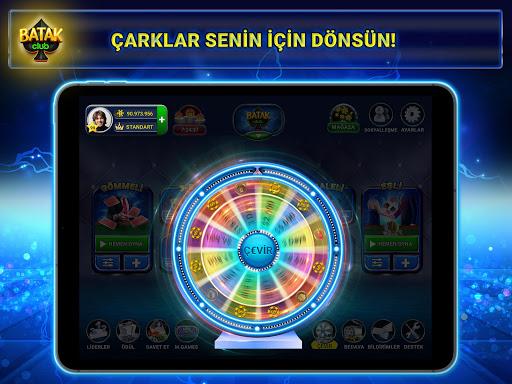 Batak Club: Online Batak Eu015fli Batak u0130haleli Batak Screenshots 15