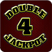 Double 4 Jackpot Slot machine