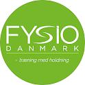 FysioDanmark App icon