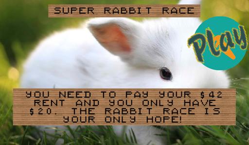 Super Rabbit Race