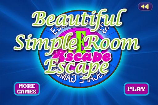 BeautifulSimpleRoomEscape 1.0 screenshots 1