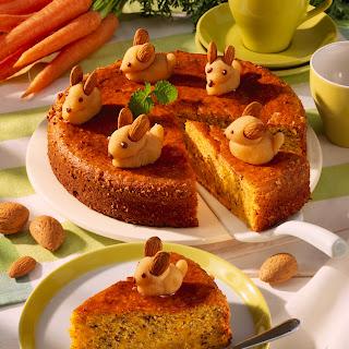 Rübli-Torte