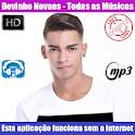 Devinho Novaes Todas as músicas sem internet 2018 icon