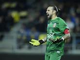 KV Kortrijk wil Logan Bailly opnieuw voetballer maken