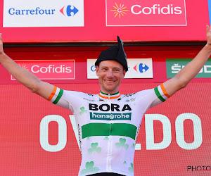 """Bij DQS verwachten ze dat Bennett potten gaat breken: """"Hij kan zelfs Roubaix of de Ronde winnen"""""""