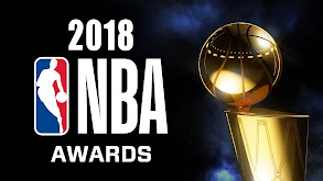 2018 NBA Awards thumbnail