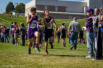Photo: Boys Varsity - Division 2 44th Annual Richland Cross Country Invitational  Buy Photo: http://photos.garypaulson.net/p68312558/e4626596a