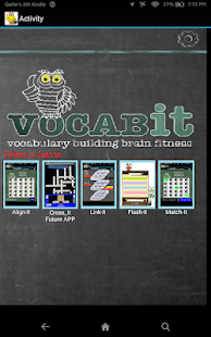 VoCaBiT ESL-4 Zulu Screenshot