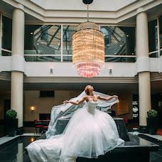 Wedding photographer Andrey Renov (renov). Photo of 07.04.2016
