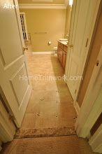Photo: (After) Master Bathroom Remodeling Easton, PA