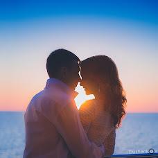 Wedding photographer Sergey Duzhenkov (SJay). Photo of 27.05.2016