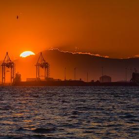by Adrian Mitu - Landscapes Sunsets & Sunrises