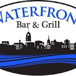 Logo for Waterfront Bar and Grill Lansing