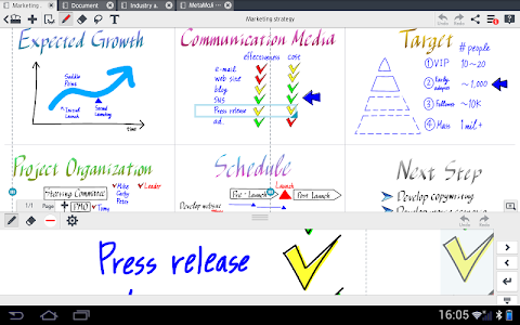 MetaMoJi Note Lite v3.1.1.0