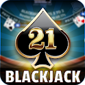 BlackJack 21 - Online Blackjack multiplayer casino icon