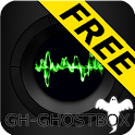 Ghost Host Events Ghost box F icon