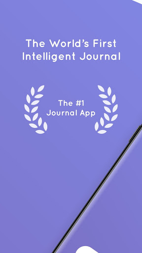 Reflectly - Journal / Diary 3.5.0 screenshots 1