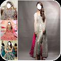 Bridal Suits Photo Editor & Dress Designs