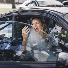 Wedding photographer Egle Sabaliauskaite (vzx_photography). Photo of 03.12.2017