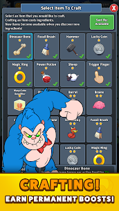 Tap Tap Dig 2: Idle Mine Sim  Apk Download For Android and Iphone 4