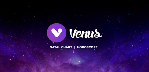 Venus: Horoscope and Natal Chart – Applications sur Google