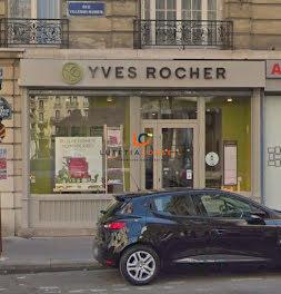 locaux professionels à Paris 17ème (75)