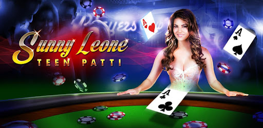 Teen Patti with Sunny Leone - Apps on Google Play