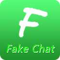 WhatsFake  -  Fake Chat Conversations icon
