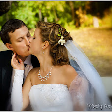 Wedding photographer Vitaliy Romanovich (VitalyRomanovich). Photo of 30.03.2013