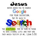 Evangelism Bible Quotes/Tools icon