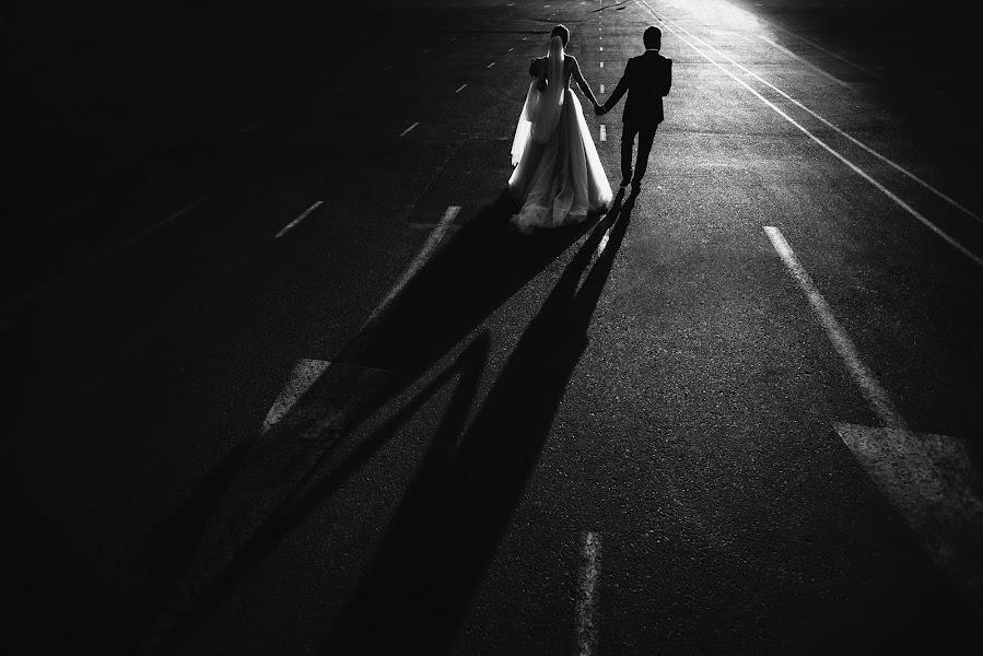 Свадебный фотограф Иван Гусев (GusPhotoShot). Фотография от 23.10.2018