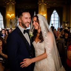 Wedding photographer Steve Grogan (SteveGrogan). Photo of 11.03.2018