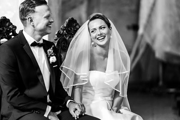 Wedding photographer Laurynas Butkevicius (LaBu). Photo of 06.11.2017